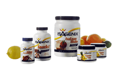 Find an Isagenix Associale in British Columbia