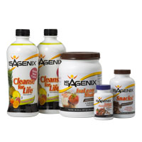Where can I buy Isagenix in British Columbia