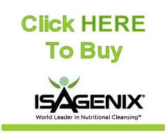 Isagenix British Columia